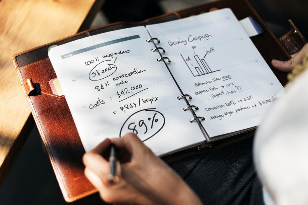 Liiketoimintasuunnitelma (LTS) on yrityksen käsikirja, jota kannattaapäivittää myös yrityksen kasvaessa